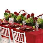 Your valentines day topic! - Valentine's Day Wedding Decorating