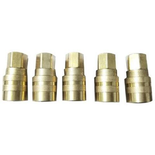 Frita 5pk 1/4in Mm/i/m Coupler