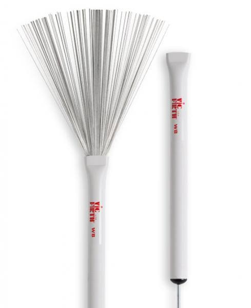 Vic Firth Jazz Wire Brush Drumsticks