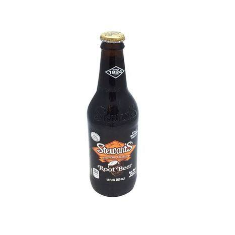 Stewart's Fountain Classics Soda, Root Beer