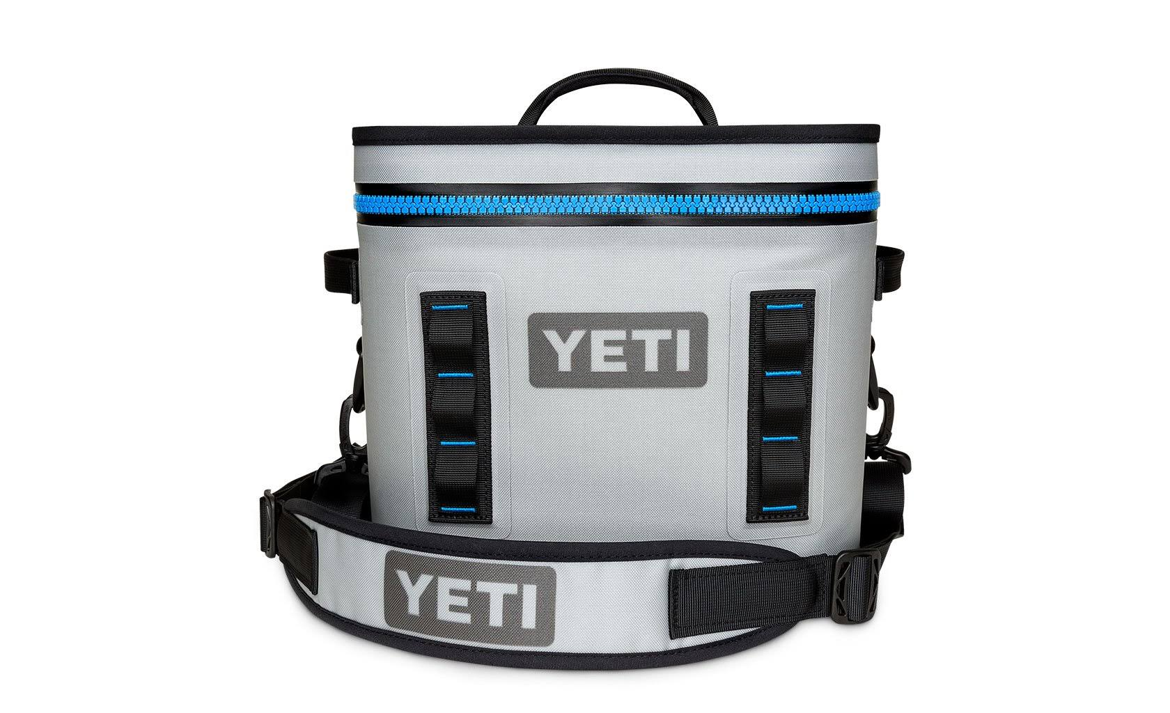 Yeti Hopper Flip Cooler - with Top Handle, 12""