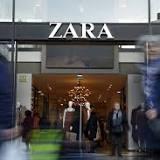 Zara Parent Inditex's Profit Rises, Shares Climb