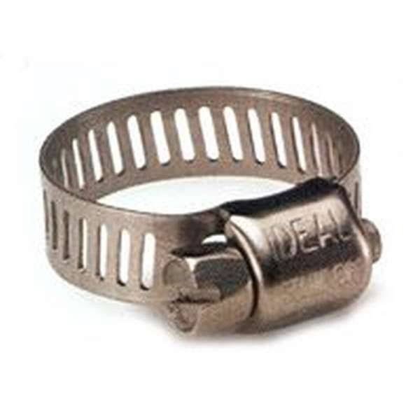 Ideal Stainless Steel Hose Clamp