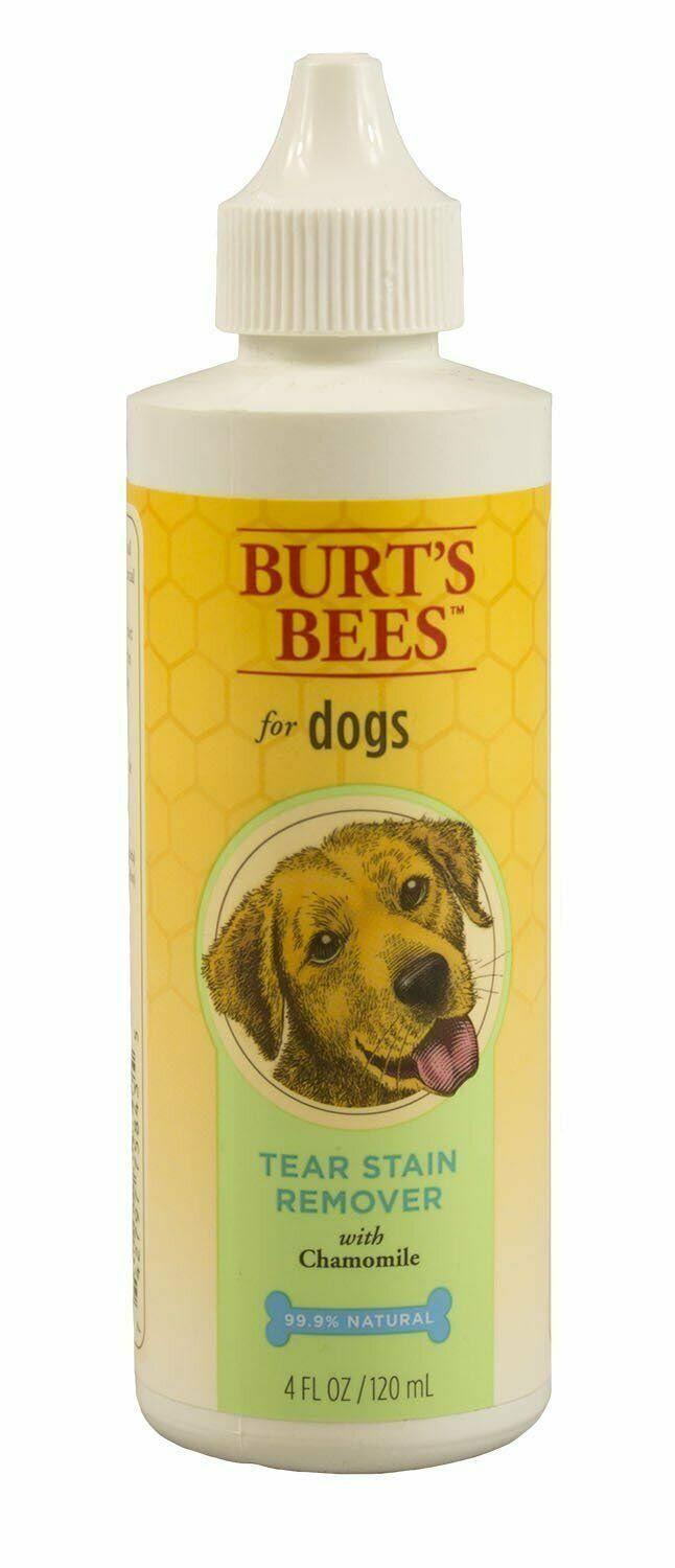 Burt's Bees For Dogs Tear Stain Remover - 120ml