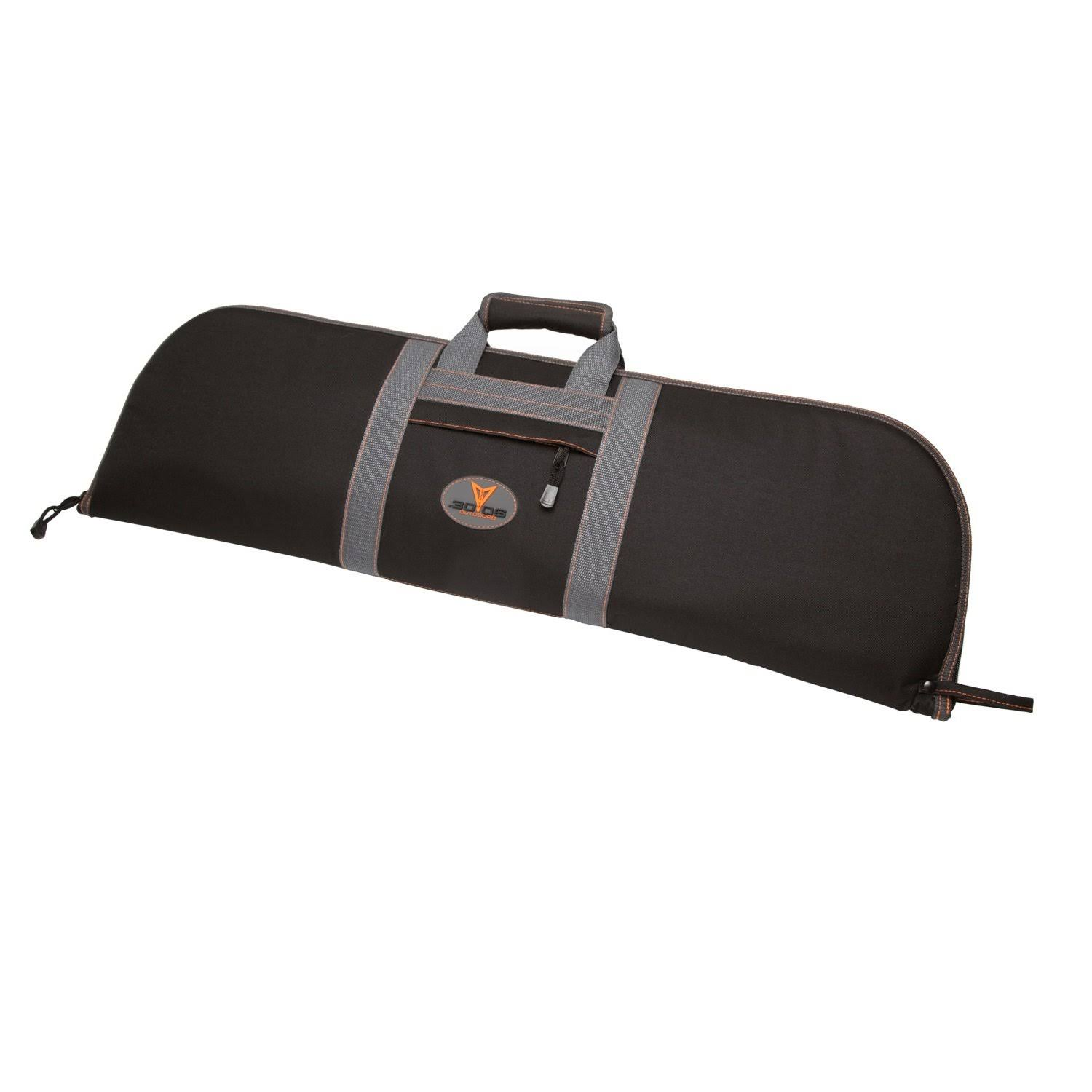 30-06 Shadow Takedown Recurve Bow Case - Black