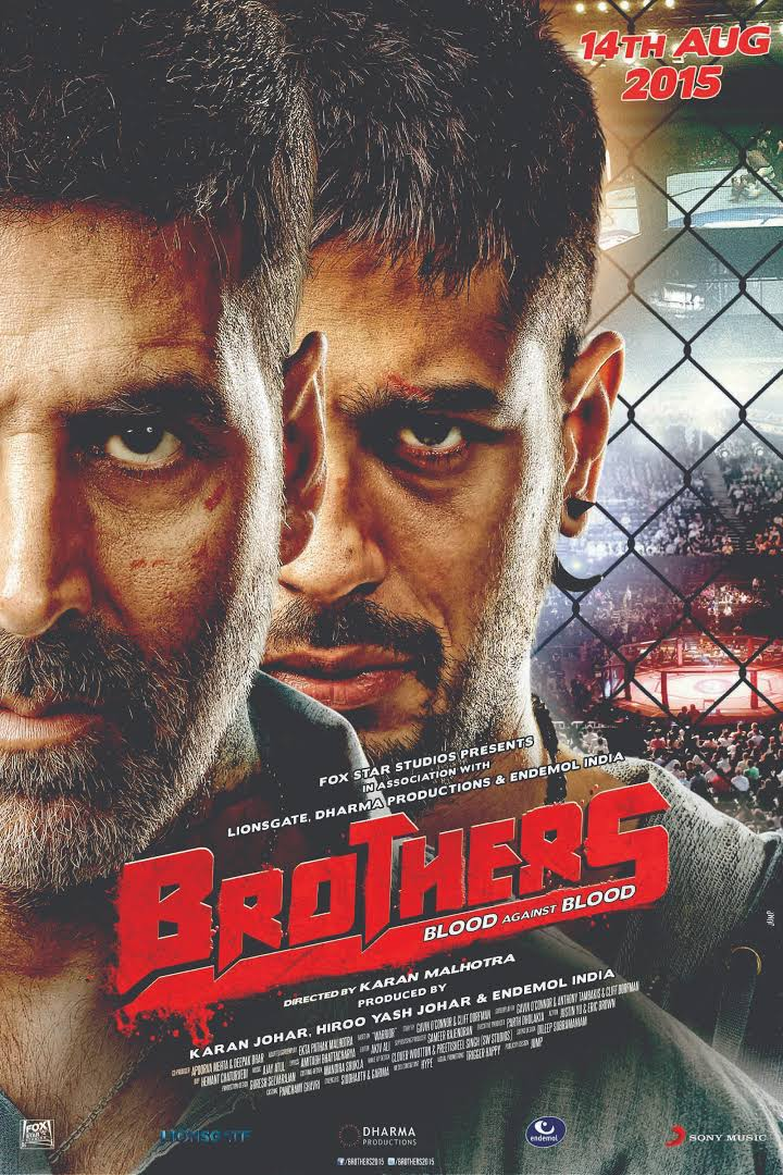 Brothers download full movie in hindi 2015 DVDRip