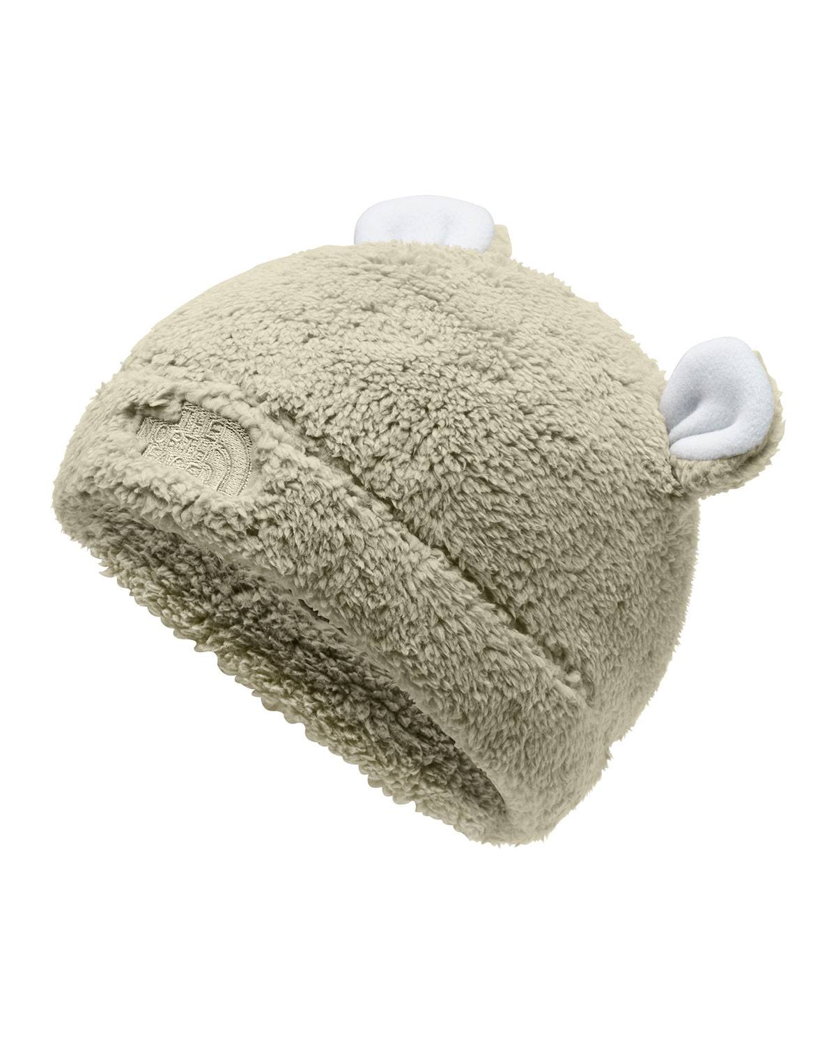 The North Face Baby Bear Beanie, Beige, XS