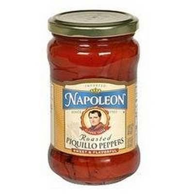 Napoleon Piquillo Roasted Peppers - 9.9oz