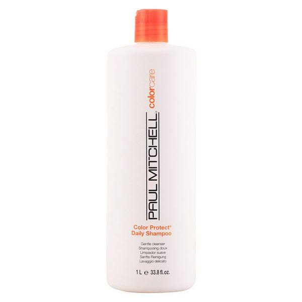 Paul Mitchell Color Protect Daily Shampoo - 1l