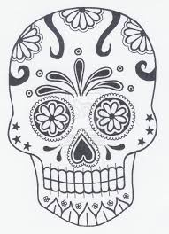 Steps To Carve A Pumpkin Worksheet by Best 25 Sugar Skull Pumpkin Ideas On Pinterest Skull Pumpkin