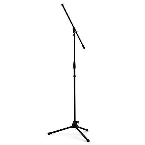 Nomad Nms-6606 Boom Mic Stand - Black