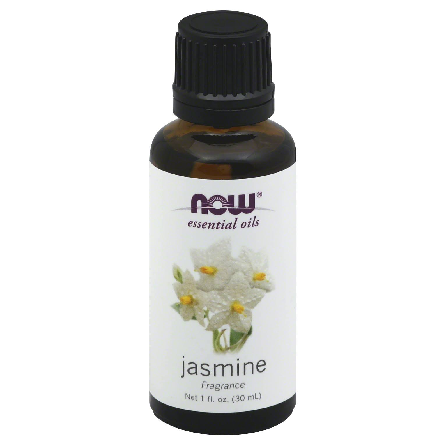 NOW Foods Jasmine Oil