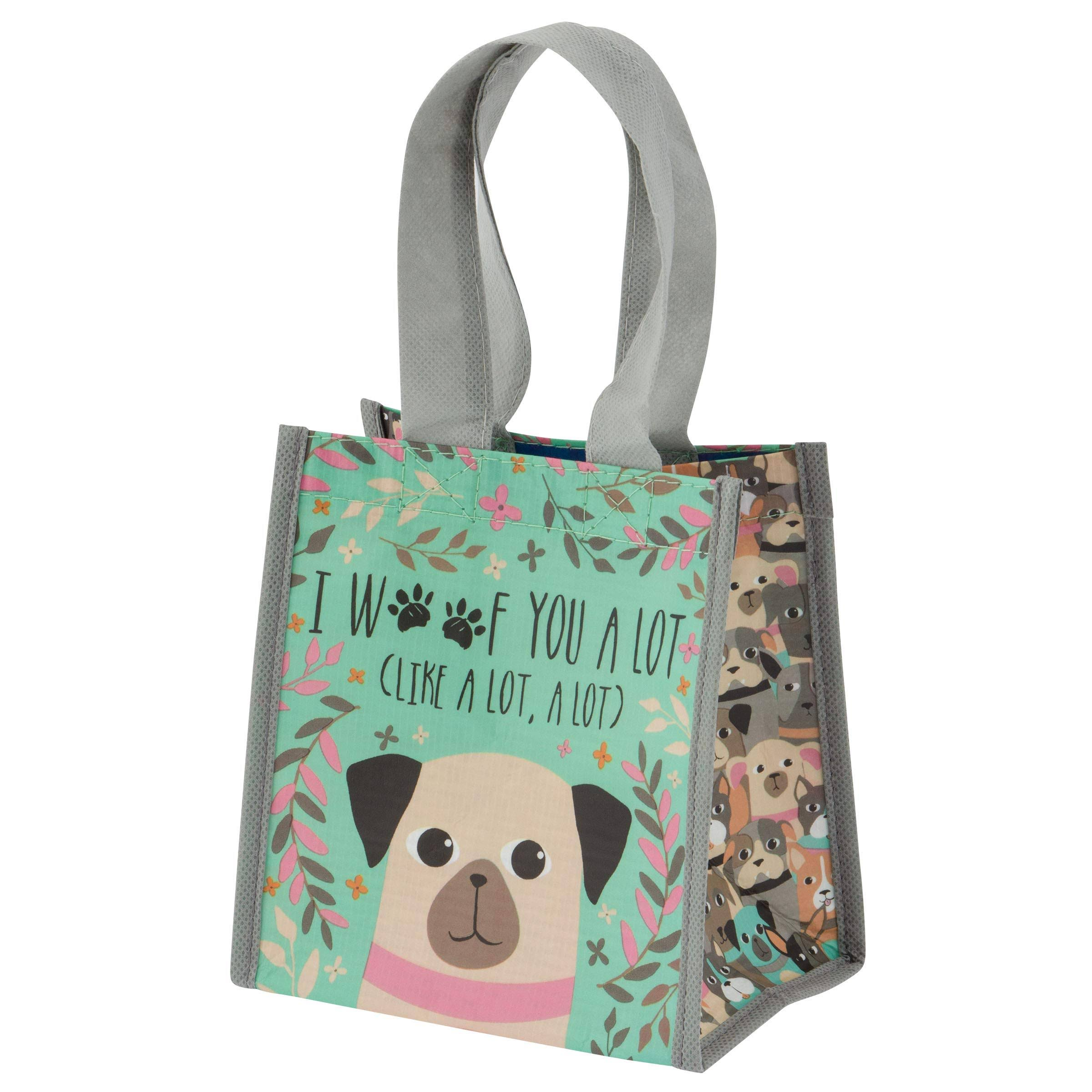 Karma Gifts Small Gift Bag, Dog