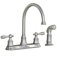 Moen Sage Kitchen Faucet by Kitchen Faucets Lowes Lowes Wall Mount Kitchen Faucet Delta