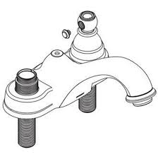 Moen Lavatory Faucet Aerator by Faucet Parts Aerators Chromes Central Plumbing U0026 Electric Supply