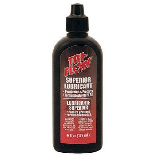 Tri Flow Superior Bicycle Lubricant - 177ml