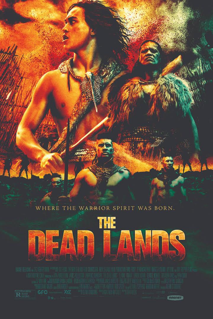 The Dead Lands-The Dead Lands