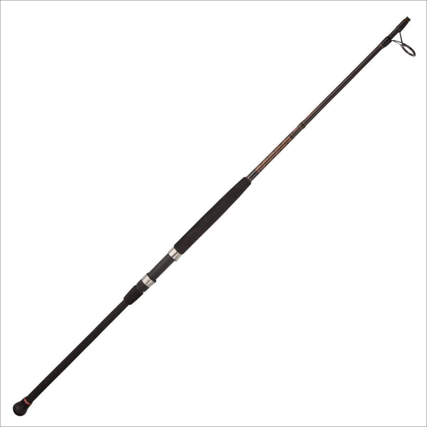 Penn Squadron II Surf Spinning Rod - 15-30lb 10ft SPN - 1404020