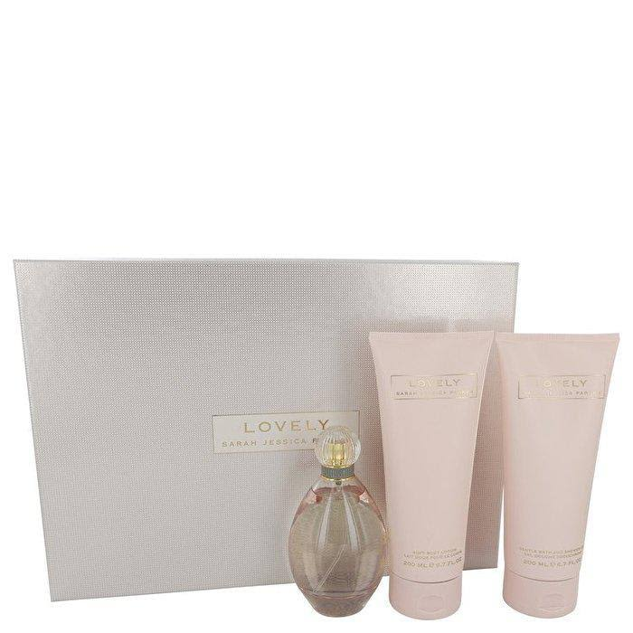 Lovely Gift Set by Sarah Jessica Parker