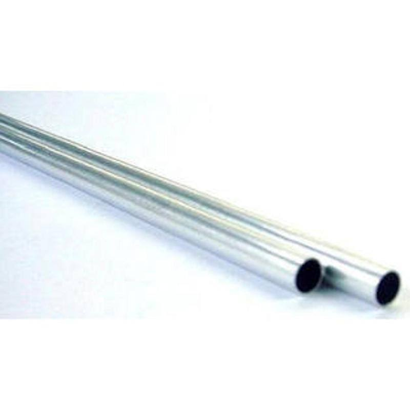 "K & S Engineering Steel Tube - Stainless, 1/4""x12"""