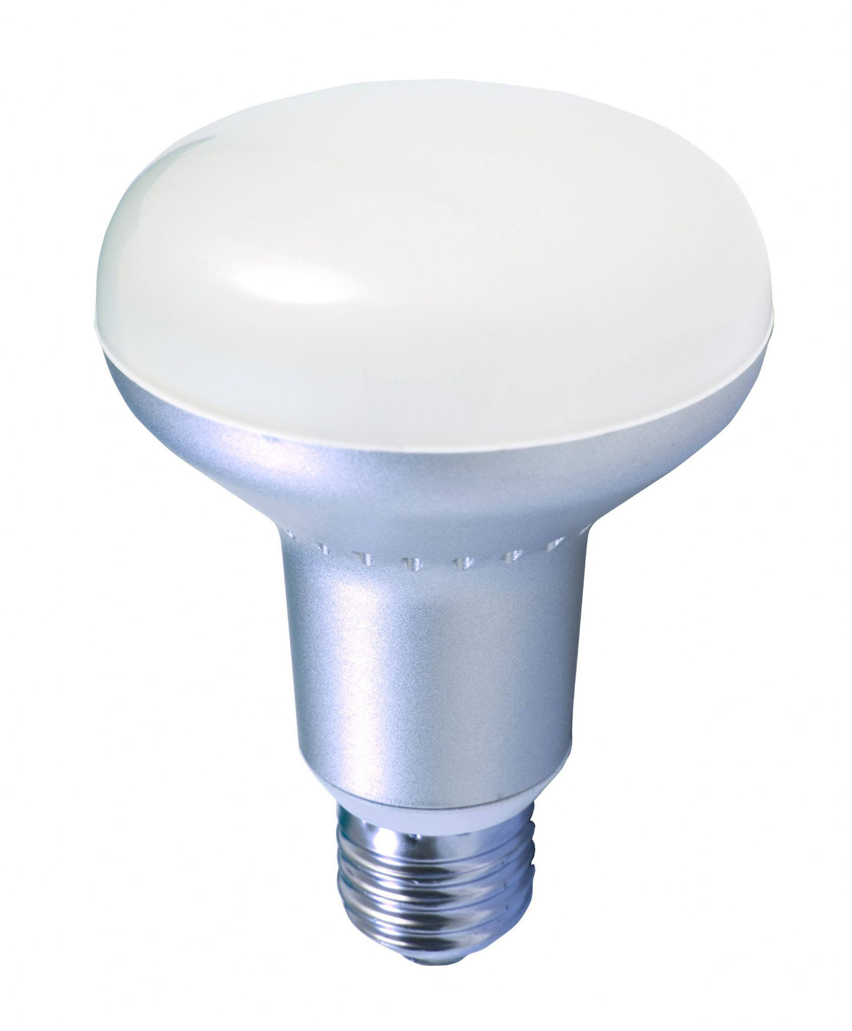 Bell 05682 R80 ES Warm White Non-Dimmable LED Spotlight - 12w