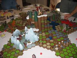 Dungeons And Dragons Tiles Pdf Free by Heroscape Wikipedia