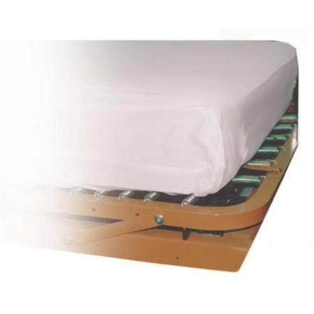 "Drive Medical Vinyl Mattress Cover - 80"" x 36"" x 6"""