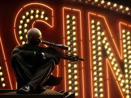حمل لعبة الحرب الشيقة Hitman 4 Blood Money