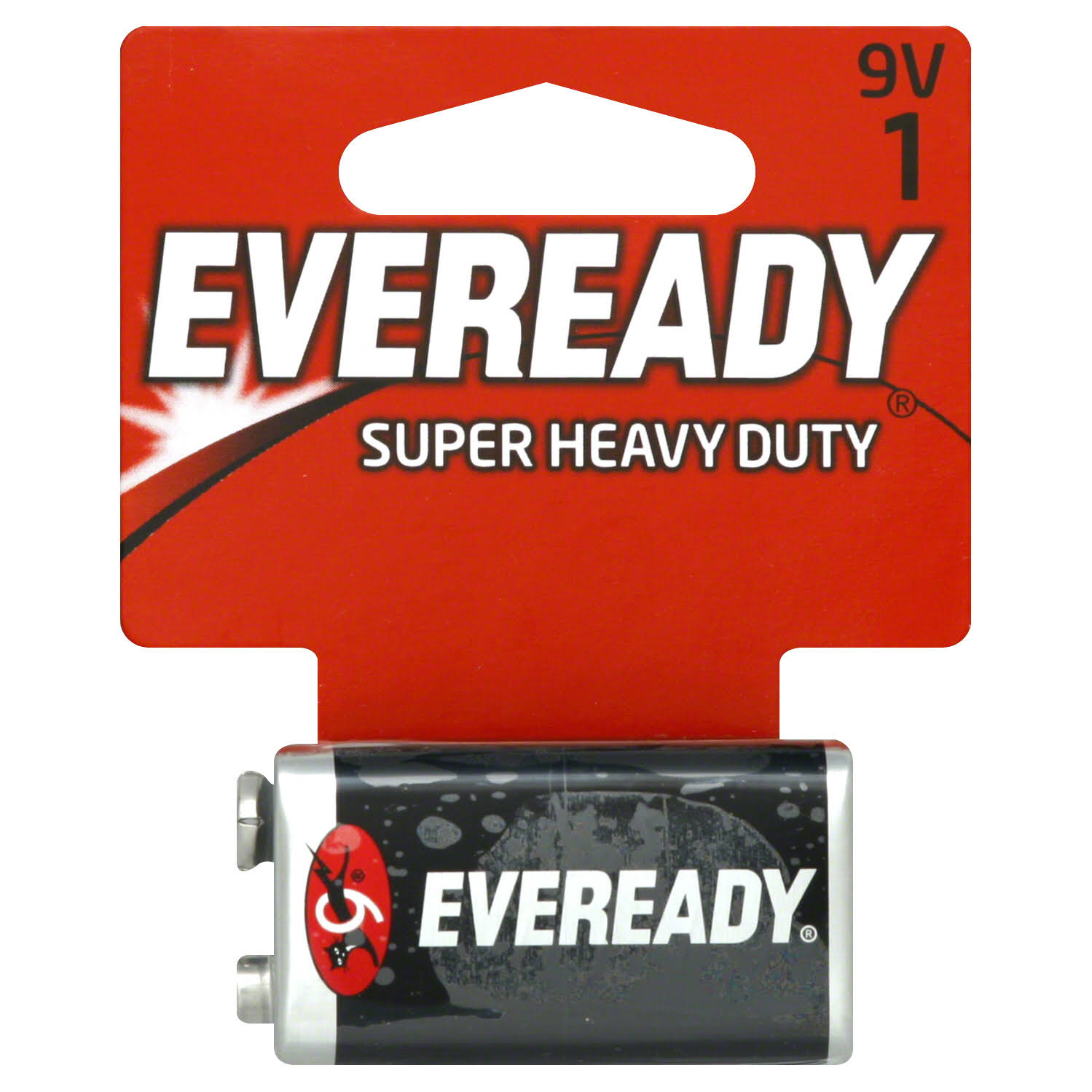 Eveready Battery - 9V