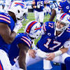 Bills exorcise playoff demons vs. Colts with Josh Allen leading way