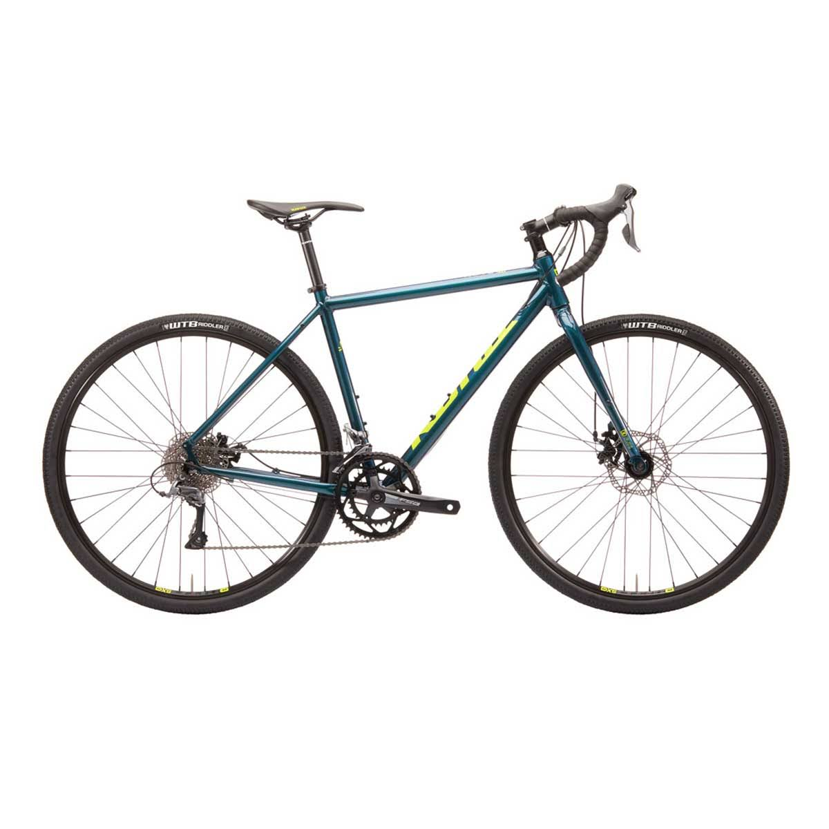 Kona Rove 2020 Road Bike | Slate Blue (54cm)