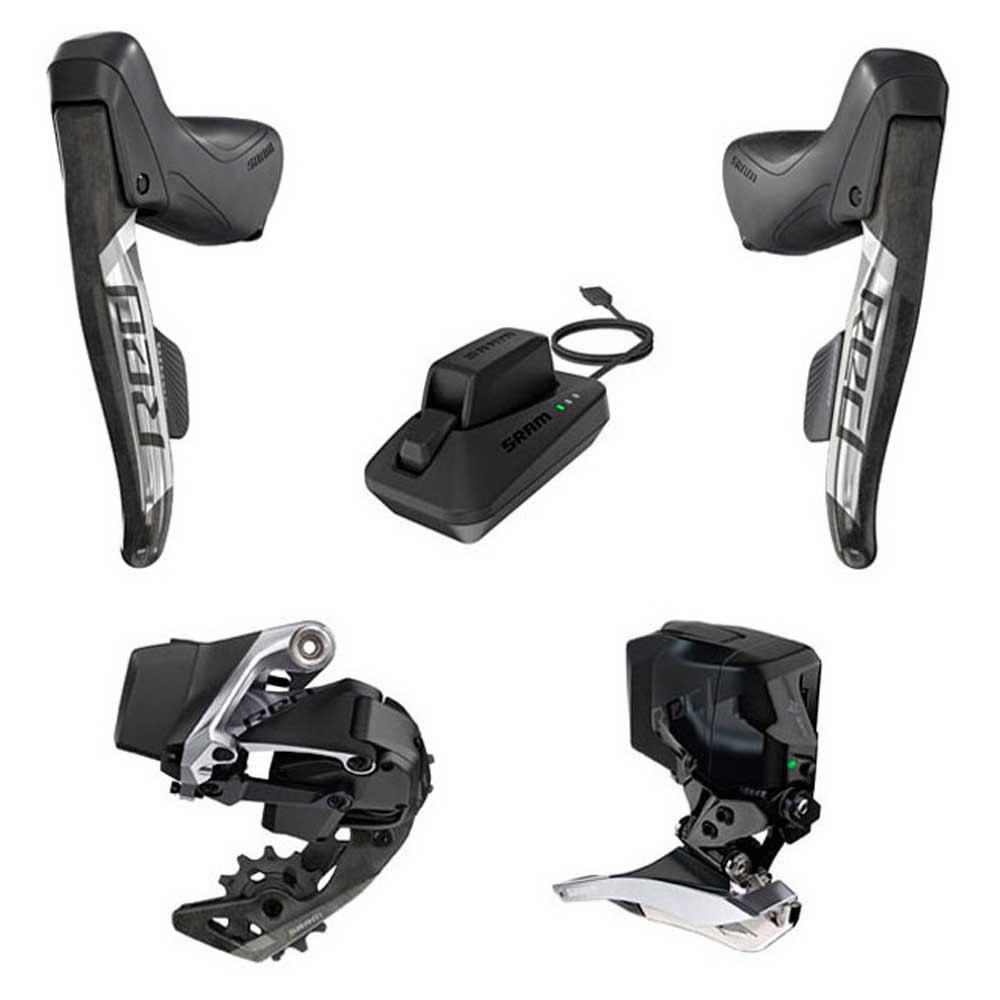 SRAM Red eTap AXS 2x Electronic Road Groupset