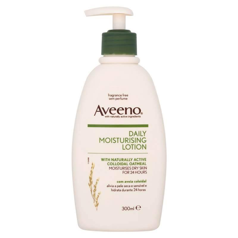 Aveeno Daily Moisturising Body Lotion - 300ml