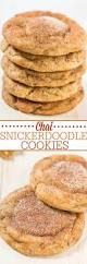 Pumpkin Spice Snickerdoodles Pinterest by Best 25 Soft Snickerdoodle Cookies Ideas On Pinterest Recipe