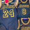 Lakers usarán jersey especial por Kobe Bryant en el J4 ante Blazers