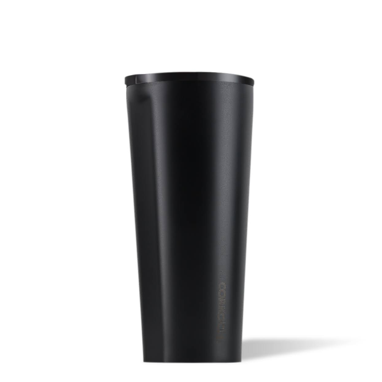 Corkcicle Tumbler, Dipped Blackout, 24oz