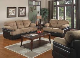 Brown Living Room Decorations by Fancy Plush Design Brown Living Room Sets Stylish 1000 Images