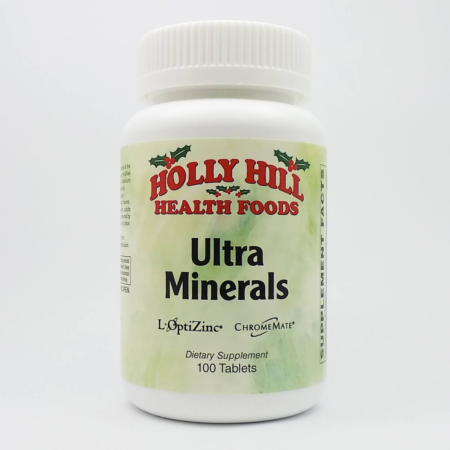 Blue Ridge Ultra Minerals Tablets - x100
