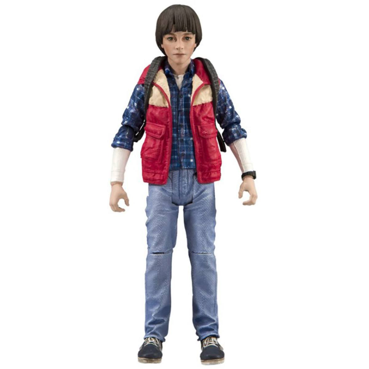 Stranger Things Action Figure - Will, 7""