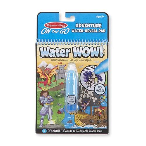 Melissa & Doug on The Go - Adventure Water Wow