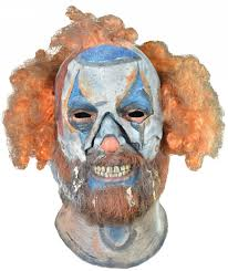 New Slipknot Halloween Masks by Clown Masks Nightmare Factory 1 Of 2 Pages