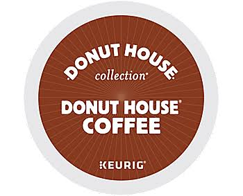 Donut House Collection Donut House Coffee