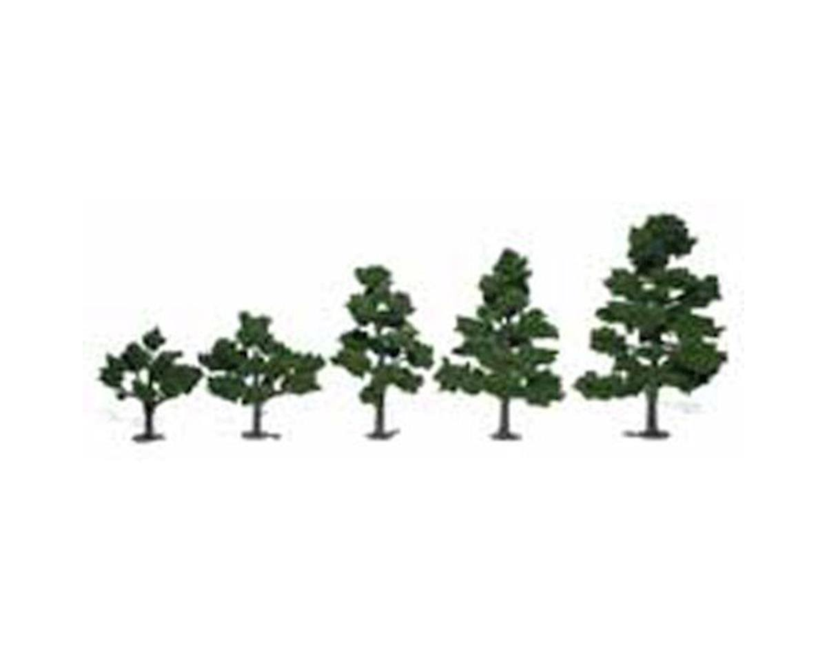 Woodland Scenics Realistic Tree Kit