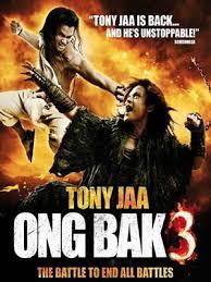 Ong Bak 3 - The Final Battle-Ong-bak 3