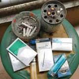 タバコ, 静岡大学, フランス, 喫煙率