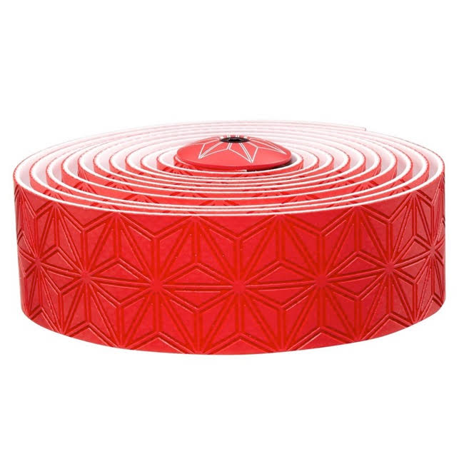Supacaz Bt-72 Super Sticky Kush Silicone Gel Tape - Red