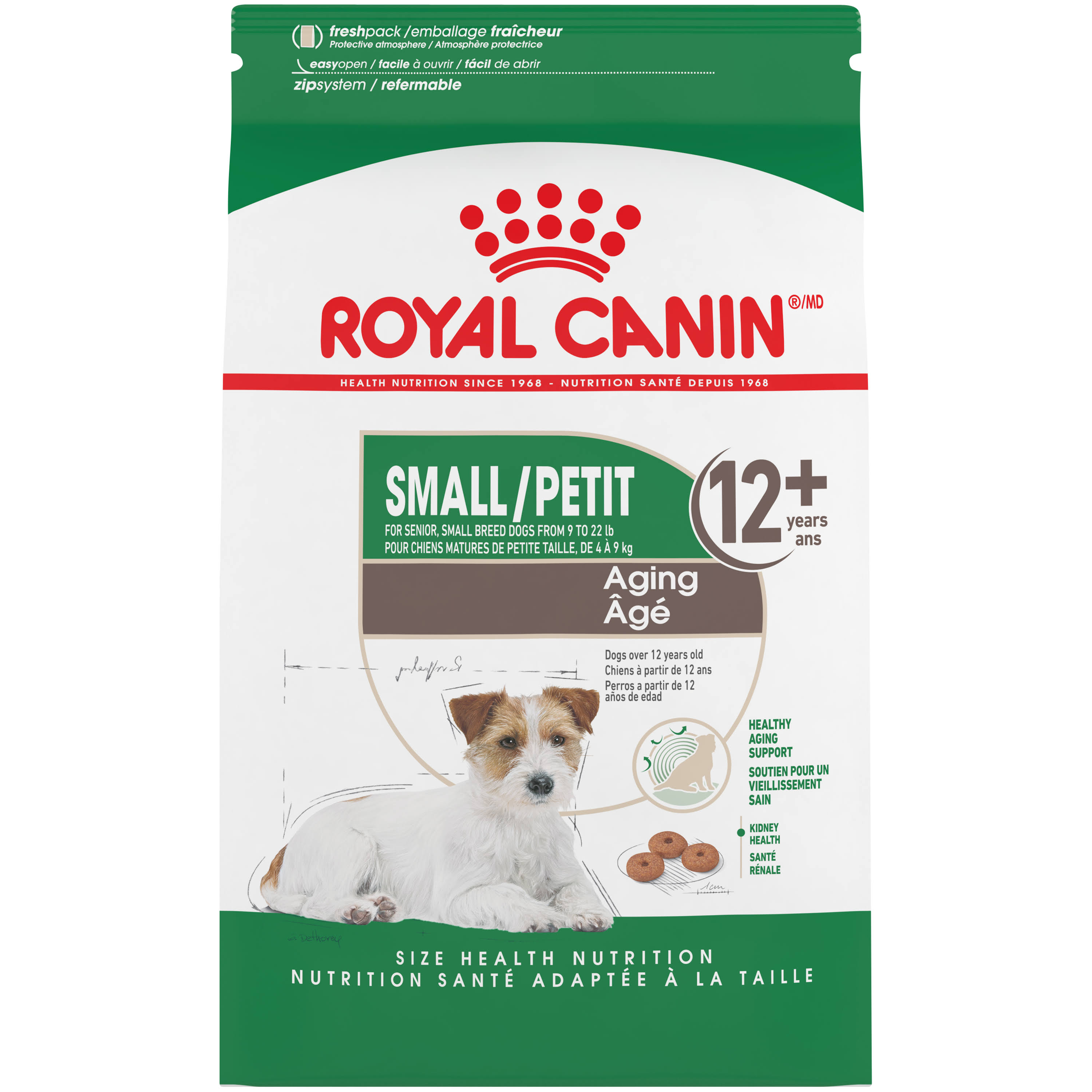 Royal Canin Mini Aging Dry Dog Food