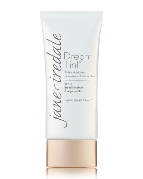 Jane Iredale Dream Tint Tinted Moisturizer - Dark
