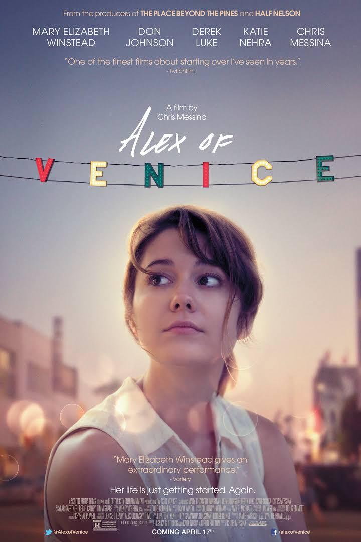 Alex of Venice-Alex of Venice