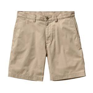 "Patagonia All-Wear Shorts 8"" Men's - El Cap Khaki - 36"